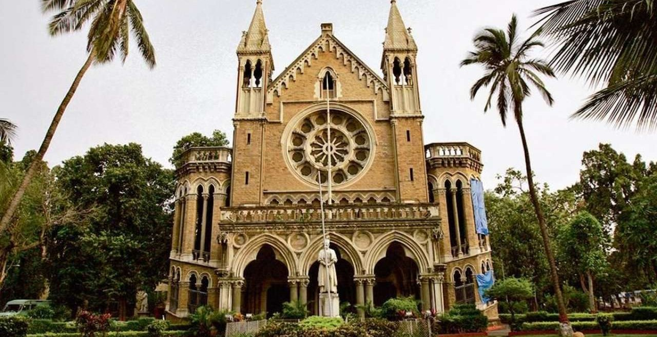 Mumbai University Exam Forms