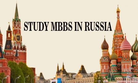 MBBS in Russia eligibility