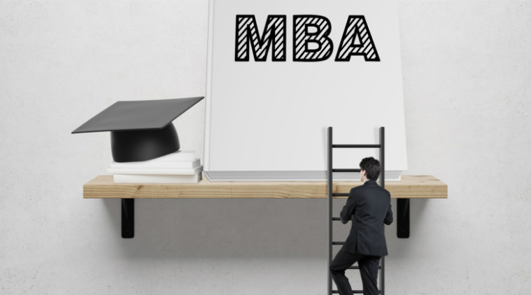 Choosing MBA after Civil Engineering