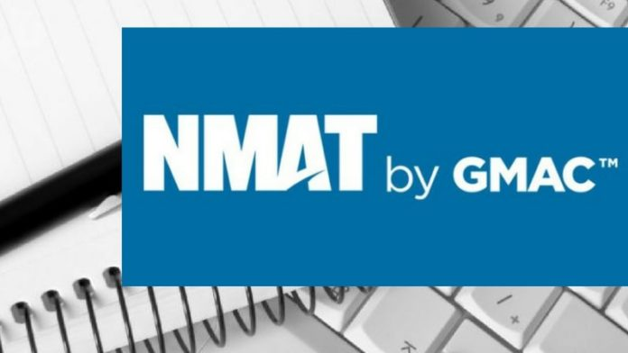 NMAT Registration Procedure