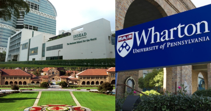 Top MBA Colleges In Canada With Fee Structure