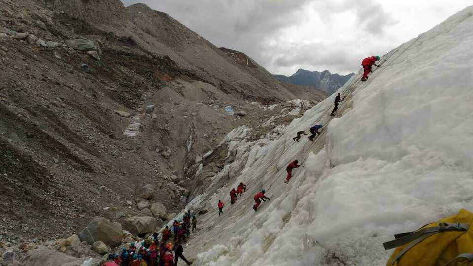 Mountaineering Institutes in India Mountaineering is an amazing outdoor activity of climbing up in natural environment which is also called Trekking or Hiking. In India it is quit popular, since the northern parts especially the north-eastern borders are the Himalayas and includes The main Indian Himalayan ranges are Dhaula Dhar Range, East Karakoram Range, Zanskar Range, Ladakh Range and Pir Panjal Range, which is the highest range of mountain in the world. In India there are many youth enthusiasts and aspirants who trigger themselves to do mountaineering but lack of proper mountaineering training can lead to harmful and fatal results, luckily, there are many academies and institutes in India that can really help the aspirants to get proper and certified mountaineering courses. We have selected some of the best mountaineering institutes in India amongst many for you. Take a look on them. 1.Himalayan Mountaineering Institute The Hinalayan Mountaineering Institute is situated in Sikkim, near Darjeeling. Darjeeling is popular for its tea and also for educational skills. This institute offers plenty of courses related to mountaineering. The courses are mentioned below: Adventure Course Basic Mountaineering Course Advance Mountaineering Course (AMC) Methods Of Instructions (MOI) Special course. Sports Climbing Special Adventure Special Basic Special Advance 2.Nehru Institute of Mountaineering Nehru Institute of Mountaineering is located near Gangotri region, this region has the potential of best climbing experience in India. This institute is said to be one of the best institutes for mountaineering in India also, it is one of the most recoganized institute for mountaineering in Asia. This institute offers six courses for mountaineering aspirants. The courses are mentioned below: Adventure Course Basic Mountaineering Course Advance Mountaineering Course (AMC) Search & Rescue (S&R) Methods Of Instructions (MOI) Special course. 3.Atal Bihari Vajpayee Institute of Mountaineering and Allied Sports The Atal Bihari Vajpayee Institute of Mountaineering and Allied Sports is situated in Manali and is established on a larder scale. The institute is today's one of the biggest Adventure sports training centres in the nation, which puts a great impact on promoting mountaineering. The institute contains a library, a meseum, and lecture halls as well. This institute also offers nine sub-centers all over the country. It offers courses like: Basic Mountaineering Course (26 Days) Adventure Course (14 Days) Adventure Course with White Water Rafting (14 Days) Adventure Camp (10 Days) Water Sports – Still Water (10 days) Water Sports – White Water (10 days) Snow Skiing (Duration as per arrangement) 4.Jawahar Institute of Mountaineering This institute is situated at Aru Pahalgam, in Jammu and Kashmir and was established on 25th October 1983. It offers courses like;  Basic Mountaineering Courses Advanced Mountaineering Courses Method of Instruction (MOI) Adventure Courses ADHOC Adventure Courses Rescue Courses Basic Skiing Courses Intermediate Skiing Courses Advanced Skiing Courses Basic Paragliding 5.SGMI The SGMI or Sonam Gyatso Mountaineering Institute is located in Gangtok, Sikkim. Here Mountaineering can be learned as a combination of theory as well as hands-on experience. There are many renowned squads from this institute that have successfully mounted Everest and Pandim. This institute only trains participants of the Assam Rifles and NSS. The courses that this institute offers are mentioned below: Basic Mountaineering Course Advanced Mountaineering Course (AMC) Method of Instruction (MOI) Search and Rescue (SAR)