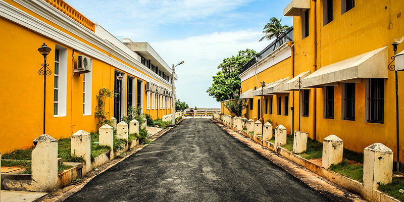 Pondicherry Tourist Places