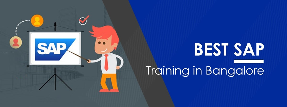 SAP Training Institutes in Bangalore