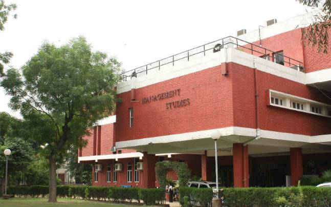 Top B Schools in North India