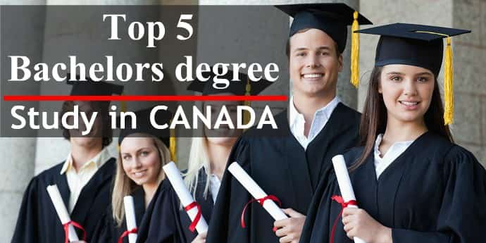 List of colleges in Canada For International Students
