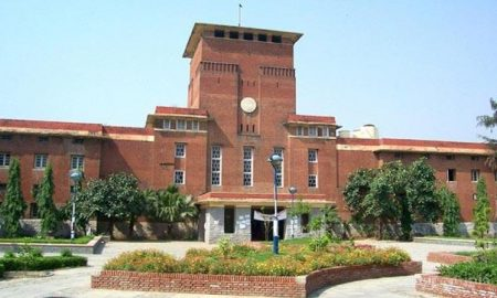 Best Colleges For Mass Communication In Delhi