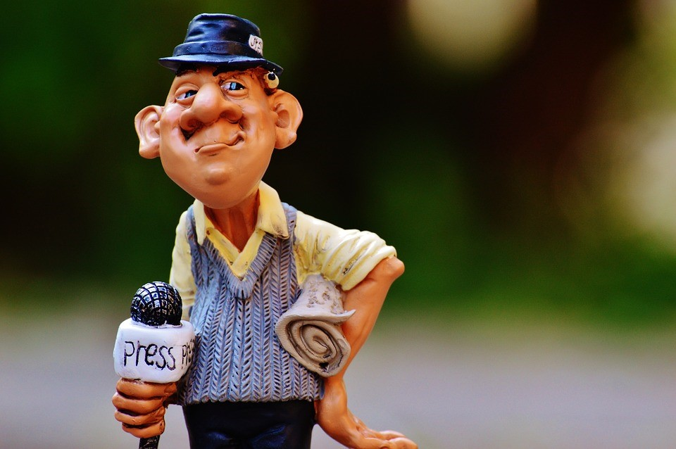 Best Colleges To Pursue Journalism In India