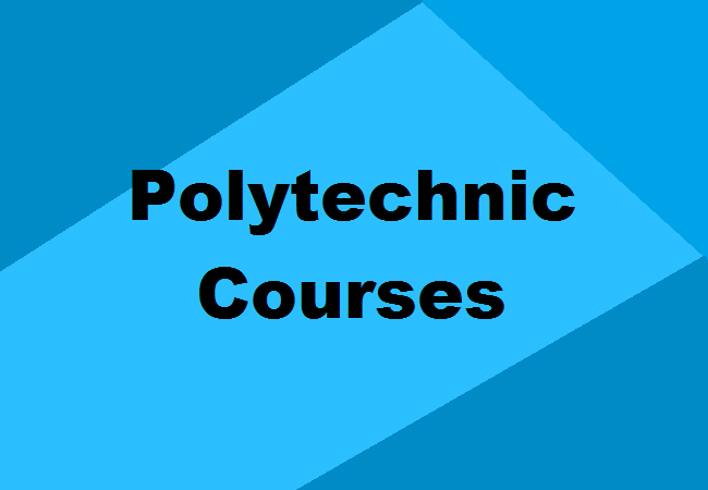 Top 10 Polytechnic Colleges In Hyderabad