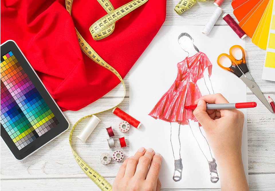 Fashion Designing Colleges In Mumbai For Fashion Designing Aspirants