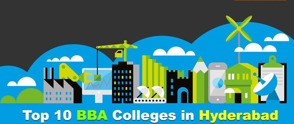 top bba colleges in hyderabad