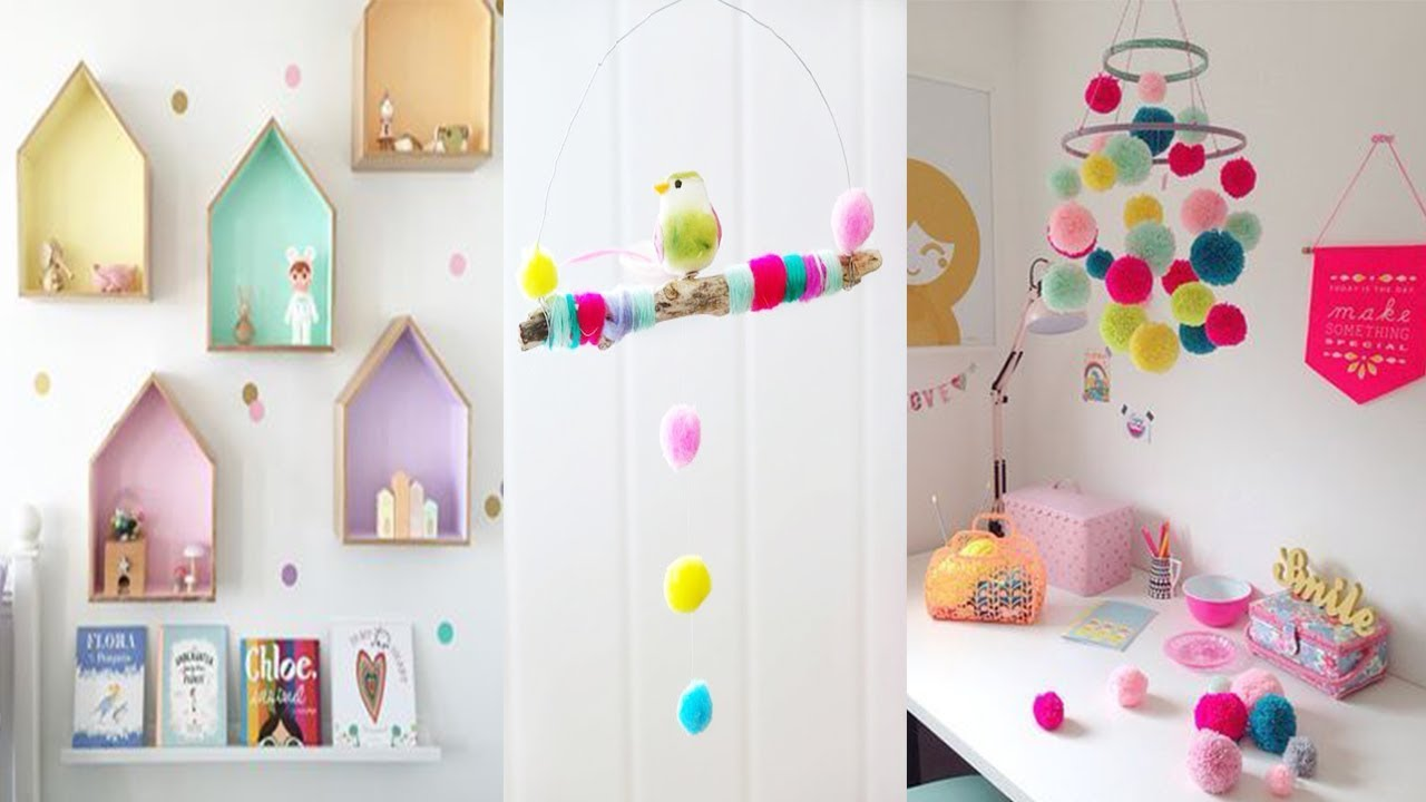 room decoration ideas diy