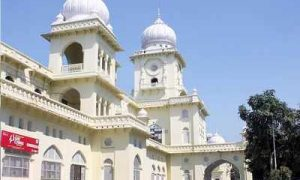 Colleges Affiliated To Lucknow University