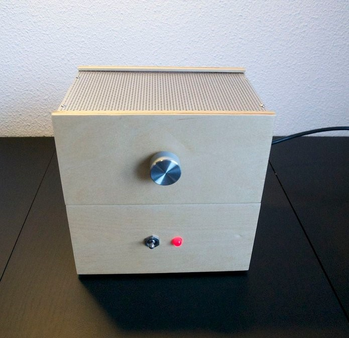 DIY Amplifier