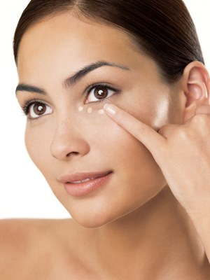 DIY Under Eye Cream