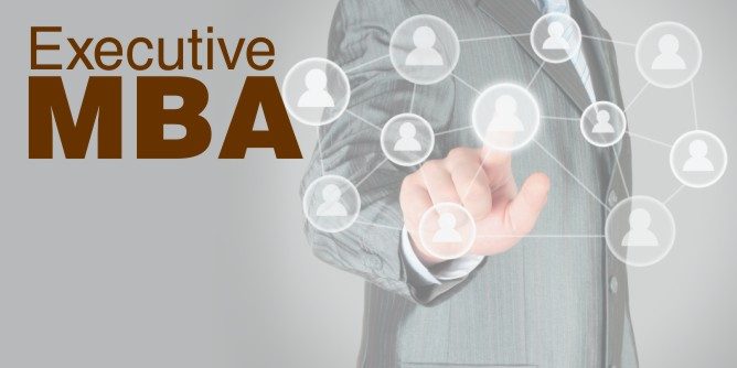 Colleges in India For Executive MBA