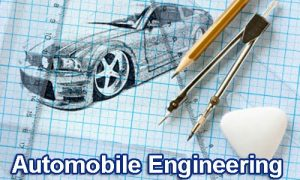 Colleges in Delhi For Automobile Engineering