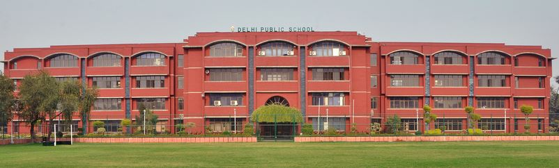 List of Best Schools Rohini
