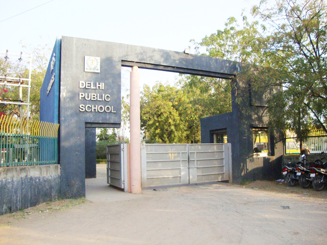 List of Best Schools in Gandhinagar