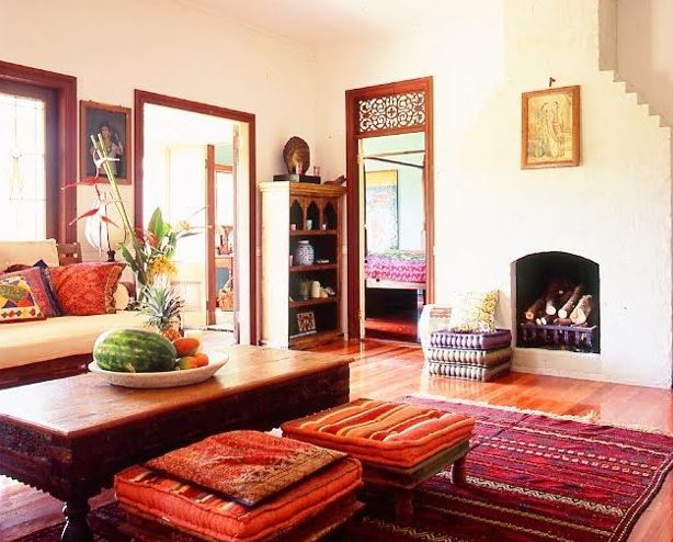 DIY Indian Home Décor Ideas