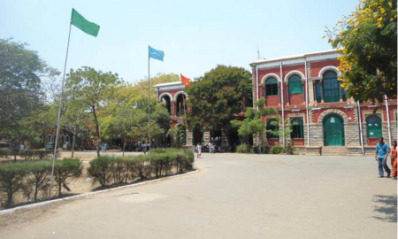 List of Top Arts Colleges in Chennai