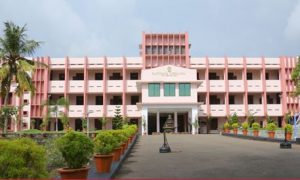 List of Best Schools Trivandrum