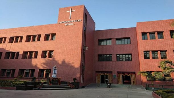 List of Best Schools Janakpuri