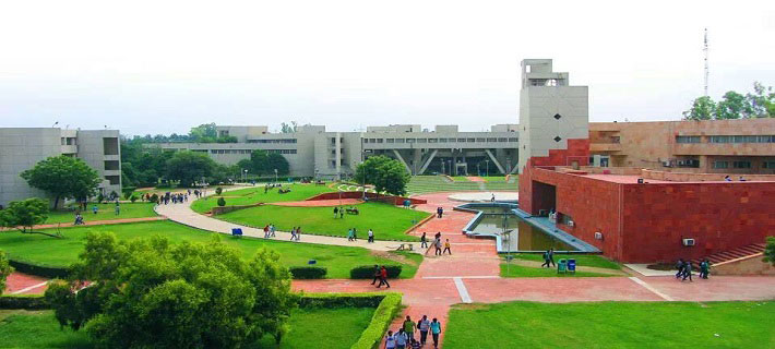 Top 10 Colleges For Engineering In Delhi