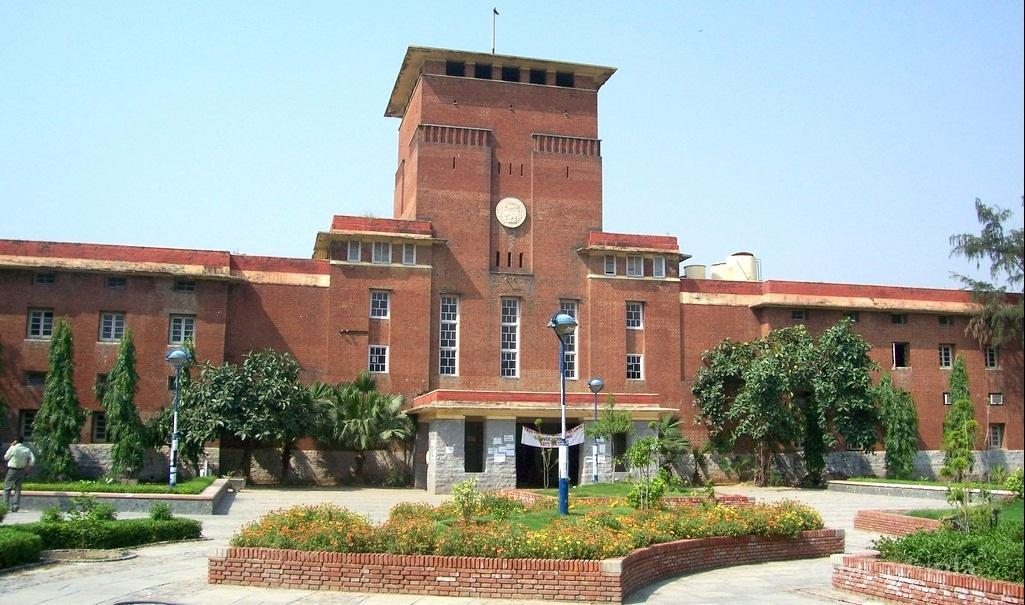 DU.AC.IN Admission 2020 PG