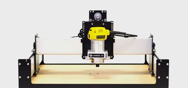 Affordable DIY CNC Router