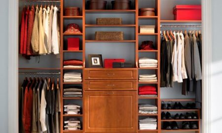 Affordable DIY Closet Systems