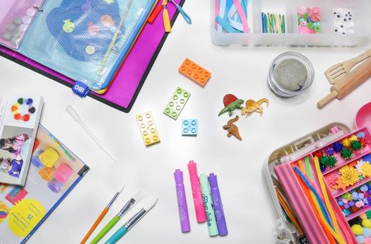 DIY Kits For Kids