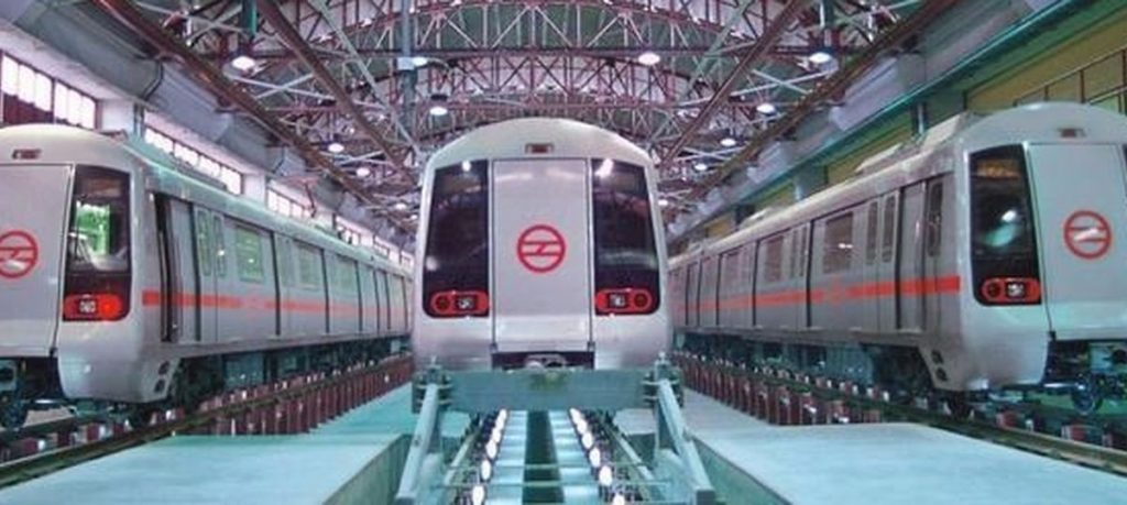DMRC Assistant Manager Exam Pattern