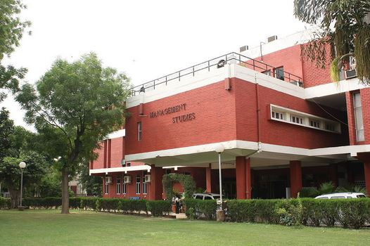 Top B Schools in Delhi