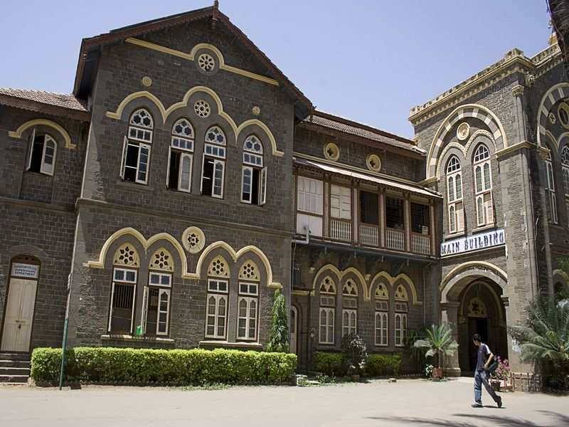 Top Junior Colleges For Commerce in Pune