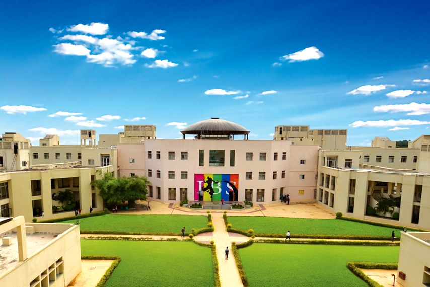 Top B Schools in Dehradun