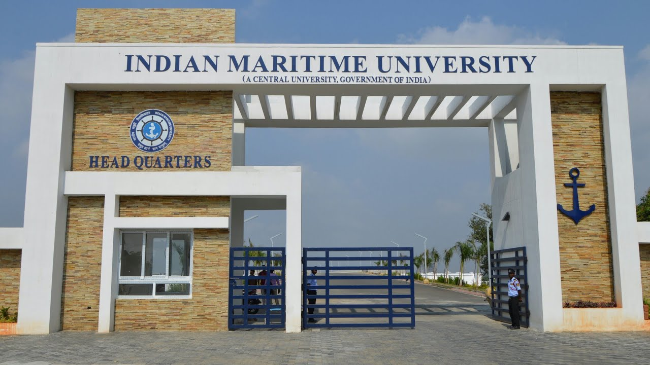 Colleges in India For Marine Biology