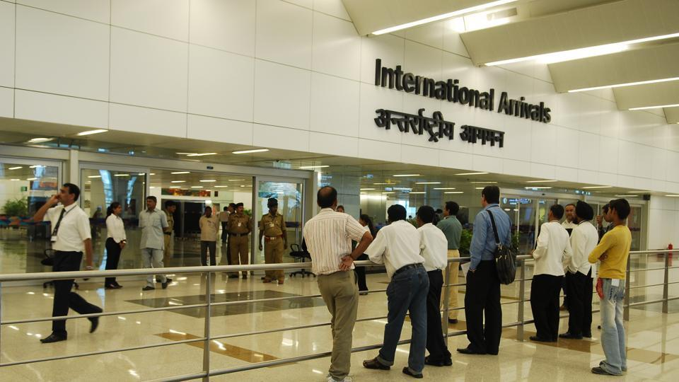 Jobs in Delhi Airport 2019