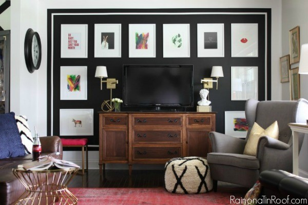 DIY Wall Painting Ideas