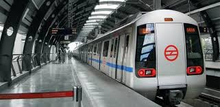 Delhi Metro For Electrical Engineer