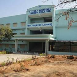 Top Government Junior Colleges in Hyderabad