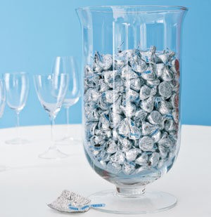 Affordable DIY Centerpieces