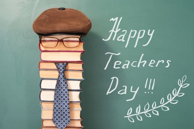 Teachers Day Gift Ideas DIY