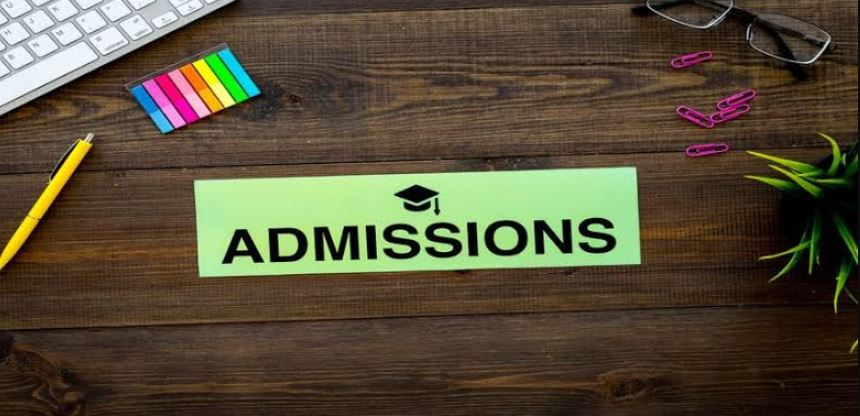 Indian Institute of Science Admission 2019