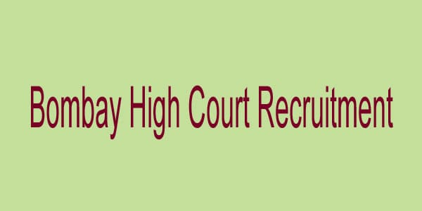 BHC Recruitment