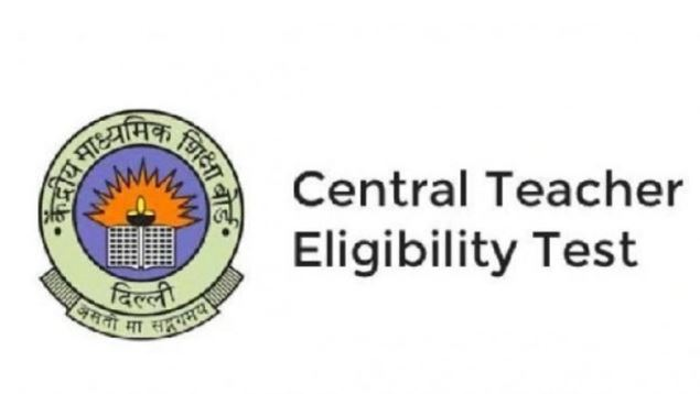 CTET Dec 2019 Application Form
