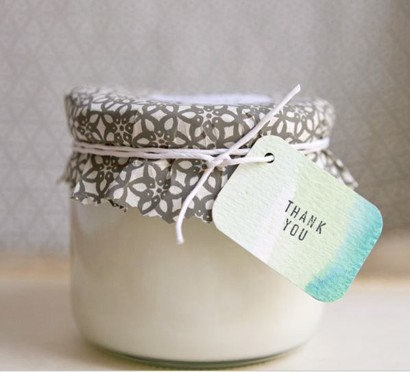 Affordable DIY Party Favors
