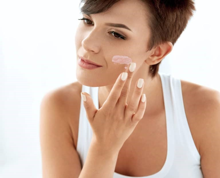 How to Get Rid of Pimples Overnight DIY