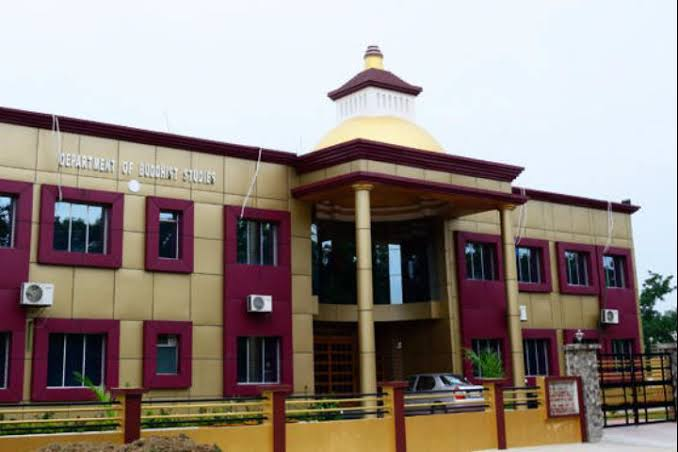 Magadh University Spot Admission 2019