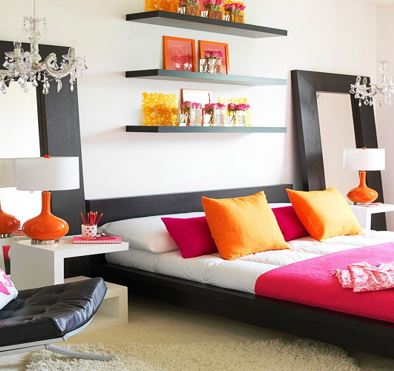 Affordable DIY Bedroom Ideas